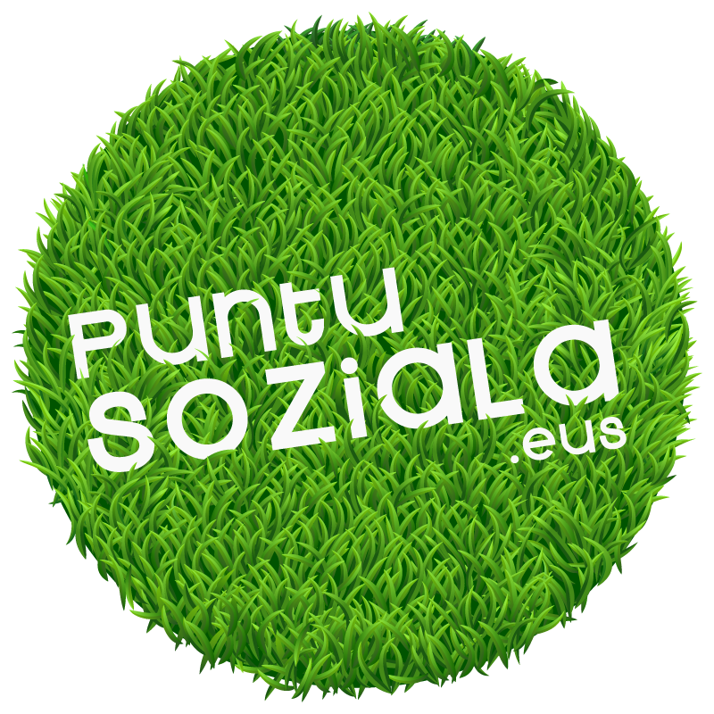 PuntuSoziala logotipoa